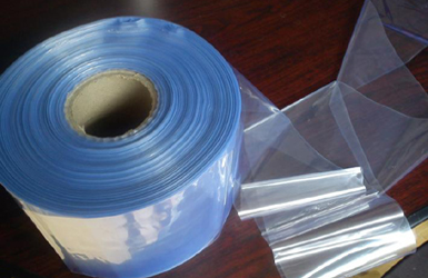 【Plastic film BU】PVC strink film